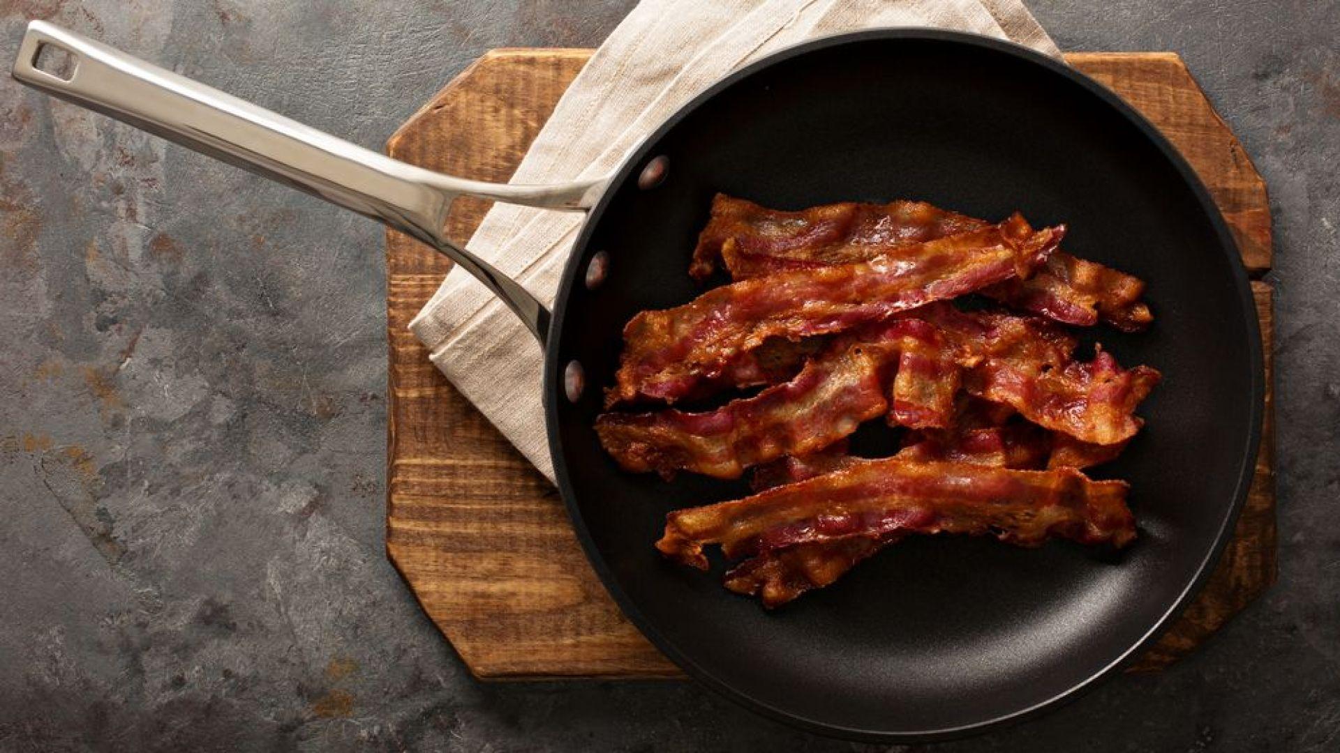 Кои храни най-често предизвикват рак