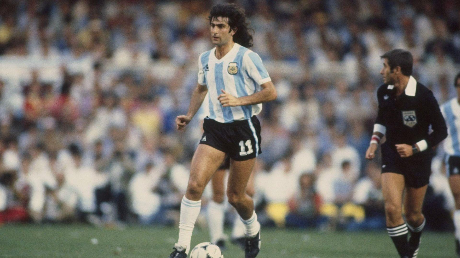 Големият Марио Кемпес:  Футболът днес си е същият, променят се неща около него