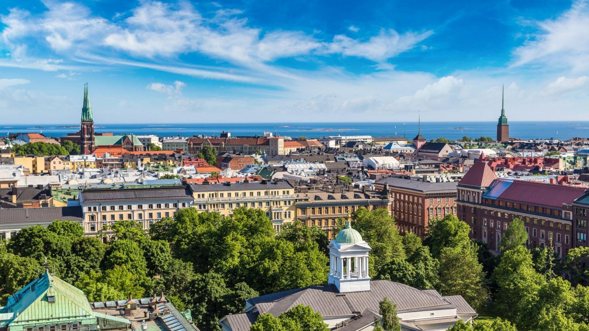 Цените на хотелите в Хелзинки скочиха  неколкократно заради срещата на Путин и Тръмп