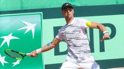 Кузманов достигна осминафинал в Израел
