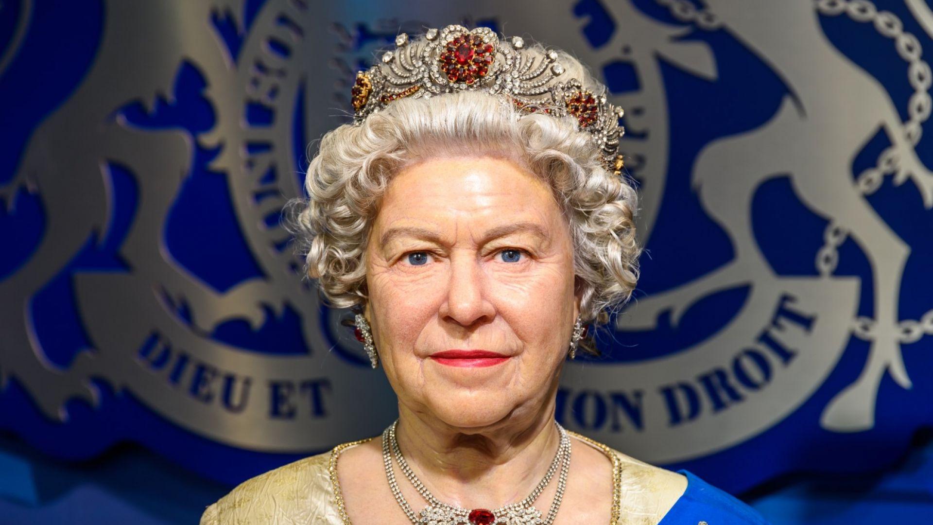 Британският кабинет с план за действие, ако Елизабет ІІ почине