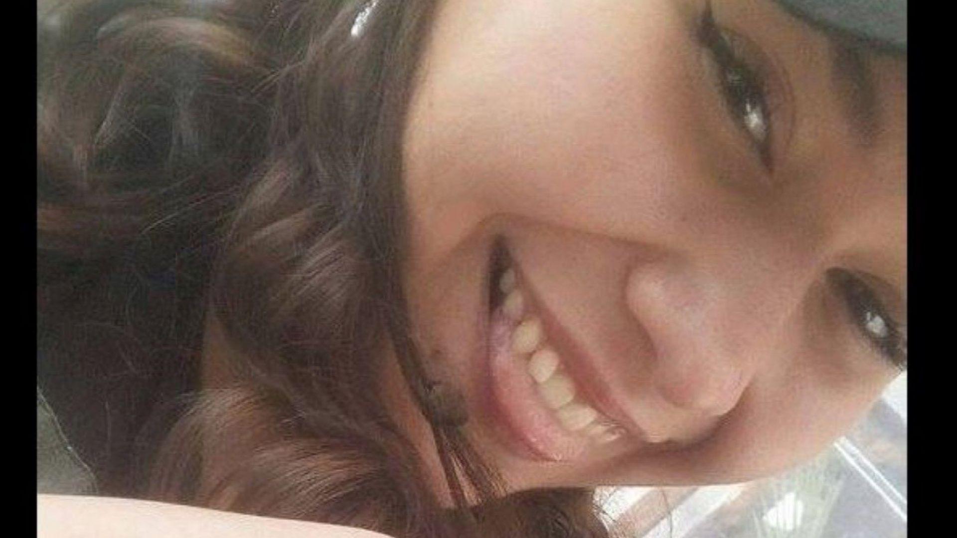 Полицията издирва 16-годишната Ралица Иванова от Казанлък в неизвестност от четири дни
