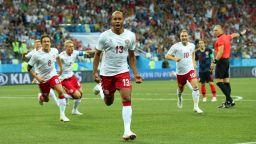 Датските звезди бойкотират националния тим