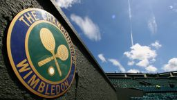 """Шефът на """"Уимбълдън"""" с мрачна прогноза за сезон 2020 в тениса"""