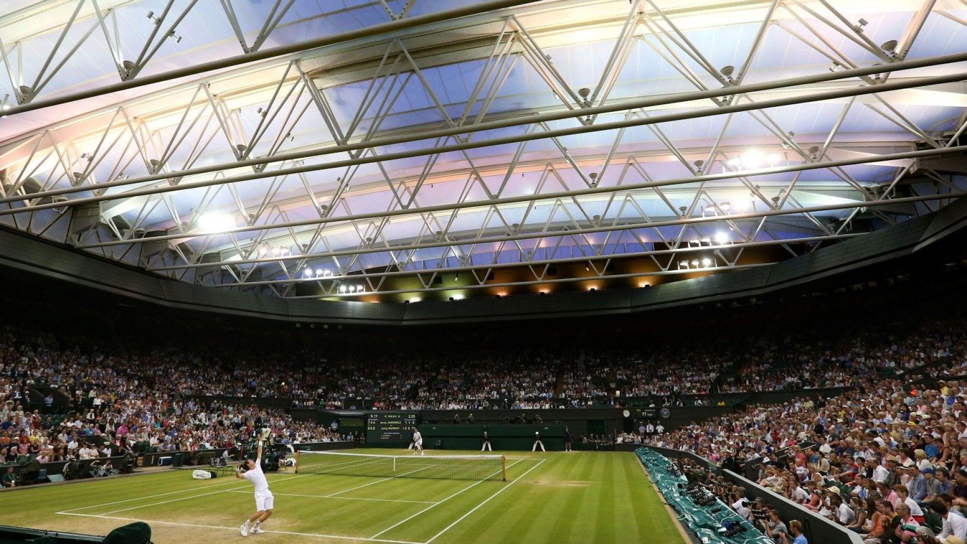 """Скандал в тениса: Година без """"Уимбълдън"""" заради действията на """"Ролан Гарос""""?"""