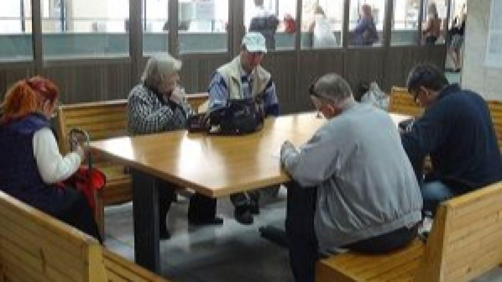 Увеличените от 1 юли пенсии ще се изплащат от 9 юли