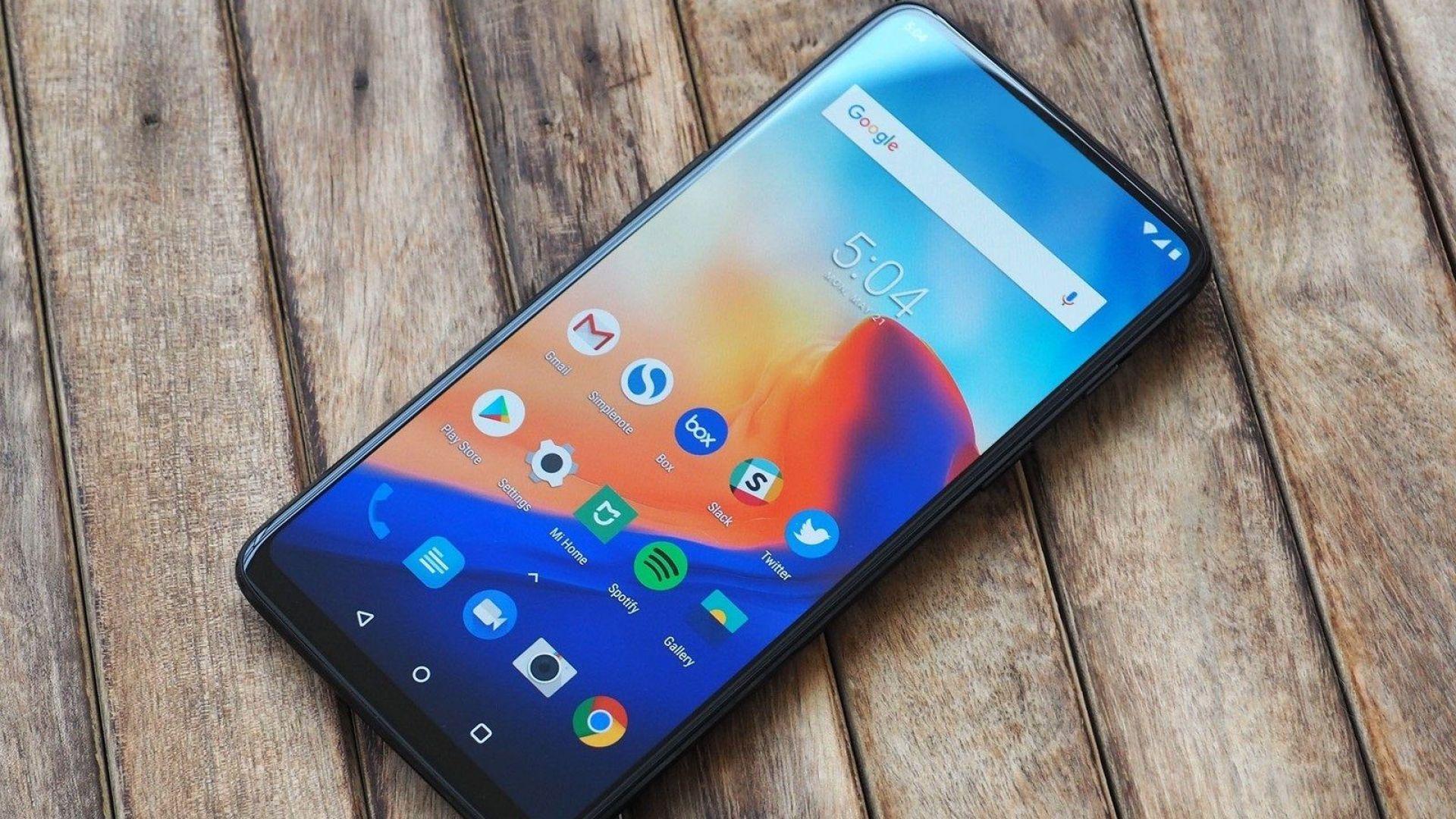OnePlus 7 - първият 5G смартфон?