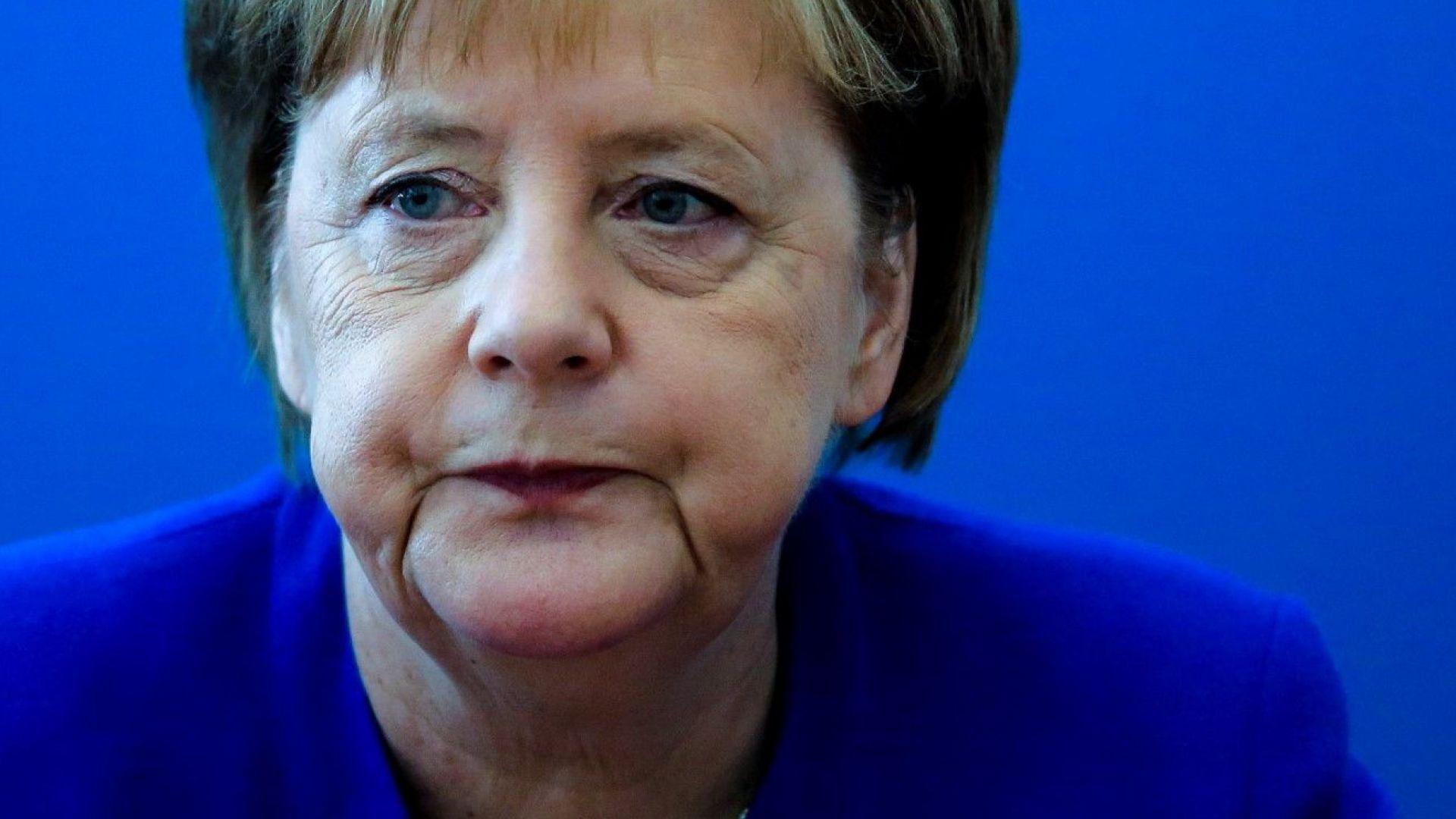 Решителни часове за Меркел и за Германия