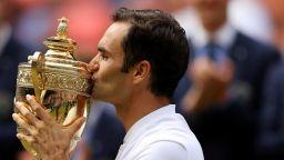 Топ 20 на най-титулуваните активни тенисисти (галерия)
