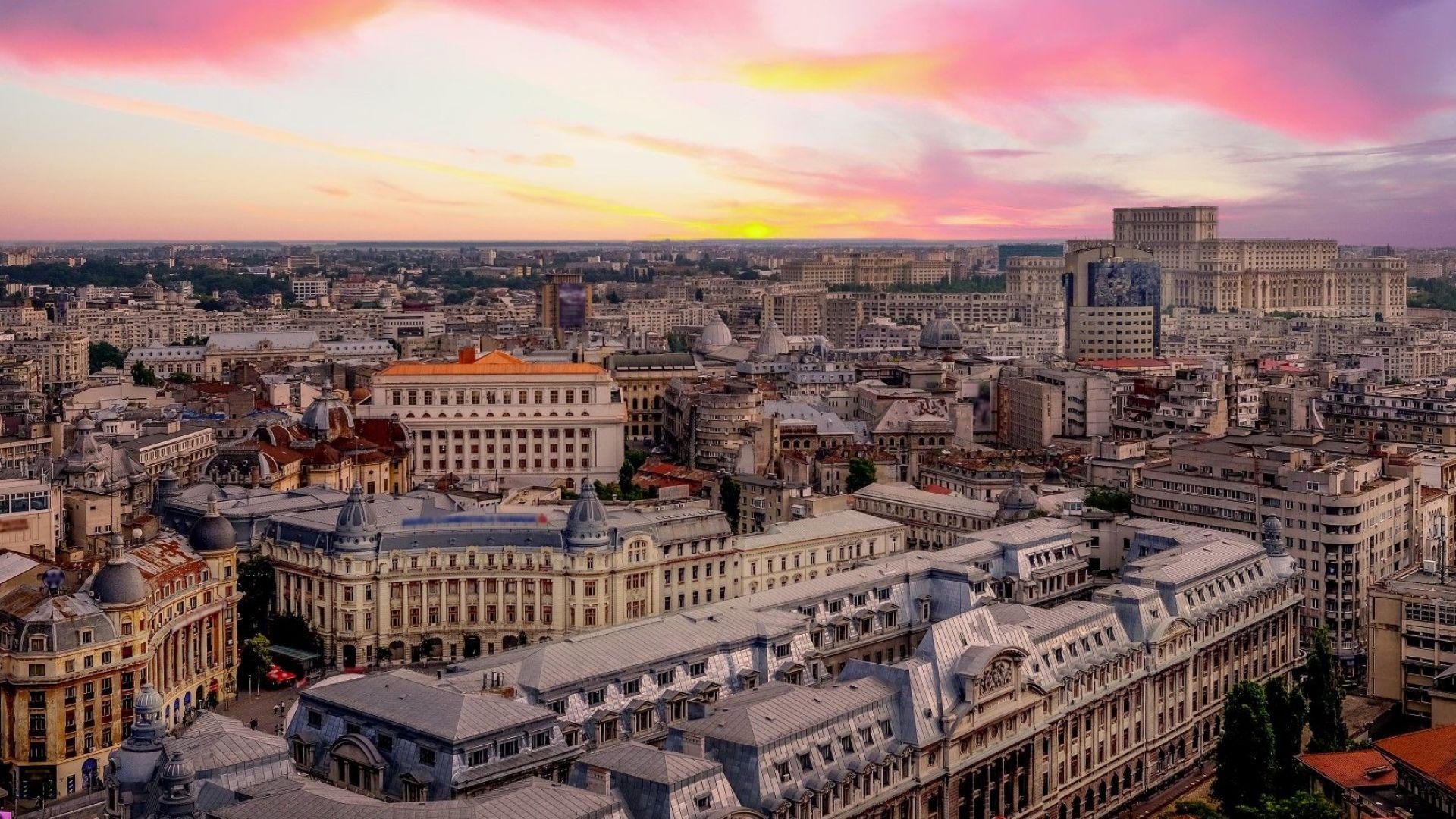 Израелци и швейцарци купуват имоти в Румъния