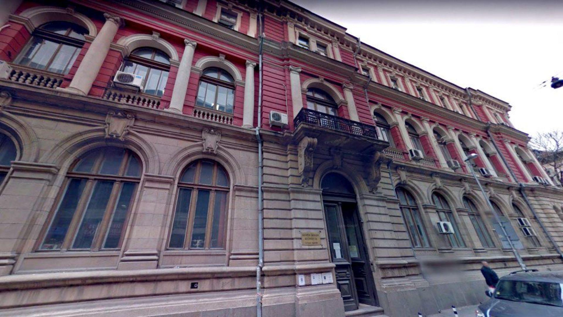 Продажбата на сградата на БДЖ, паметник на културата, май е сделка с предизвестен край
