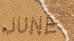 Десет любопитни факта за лятото