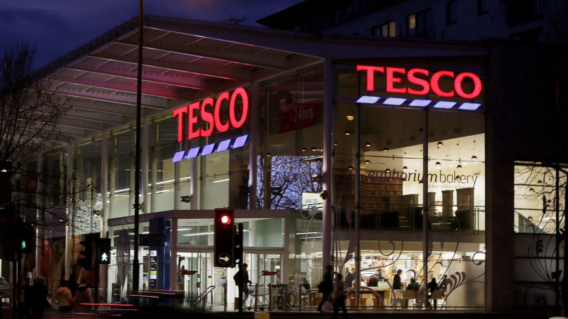 Теско продава 301-те си магазина в Полша за 206 млн. долара
