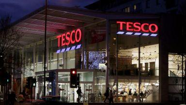 """""""Теско"""" ще върне 585 млн. британски лири данъчни облекчения"""