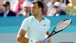Григор запази шестото място, Джокович отново в топ 10