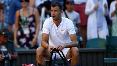 Григор със скромна програма преди US Open