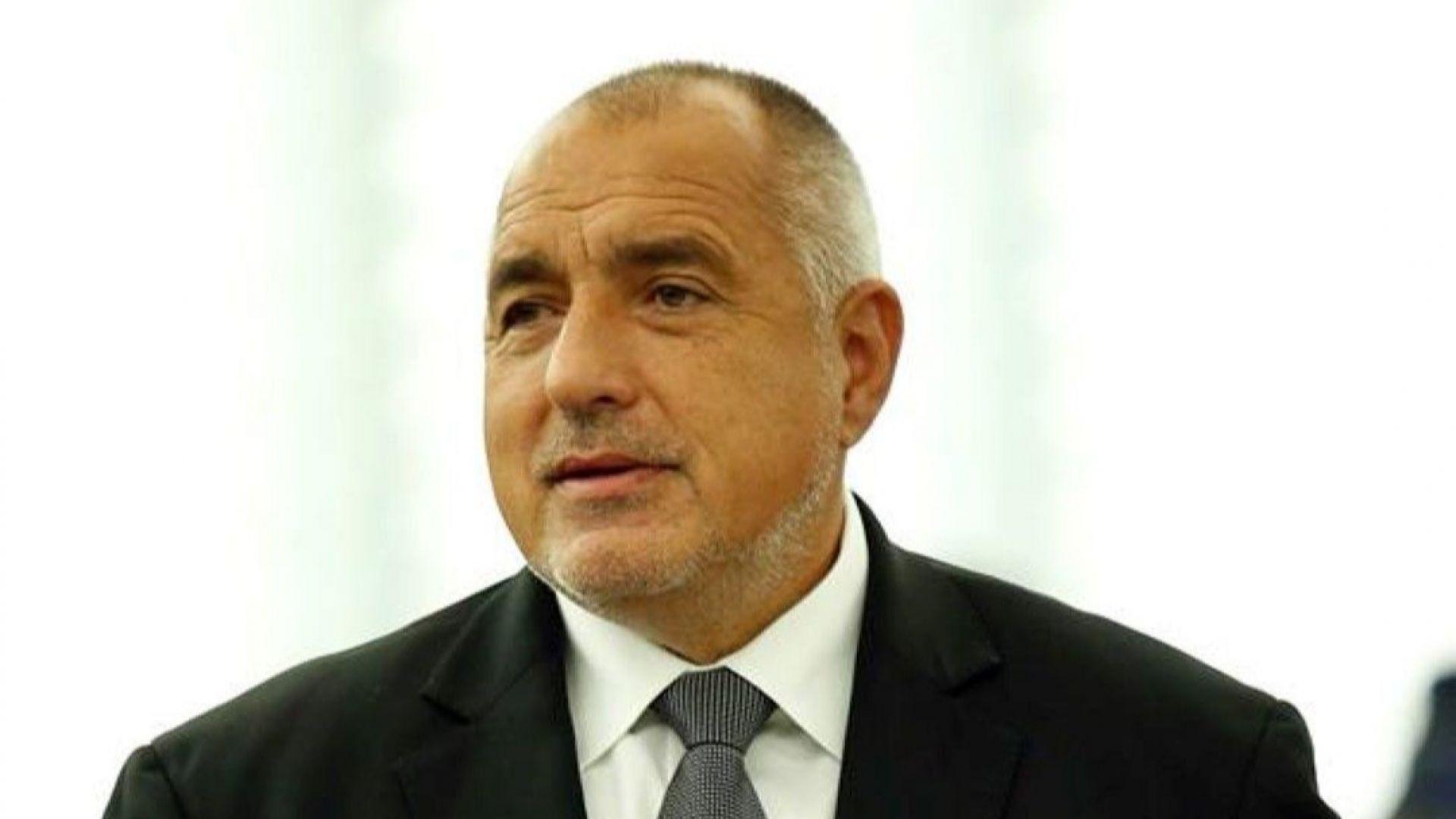 Борисов: Постигнахме успех и по четирите приоритета като пчелички