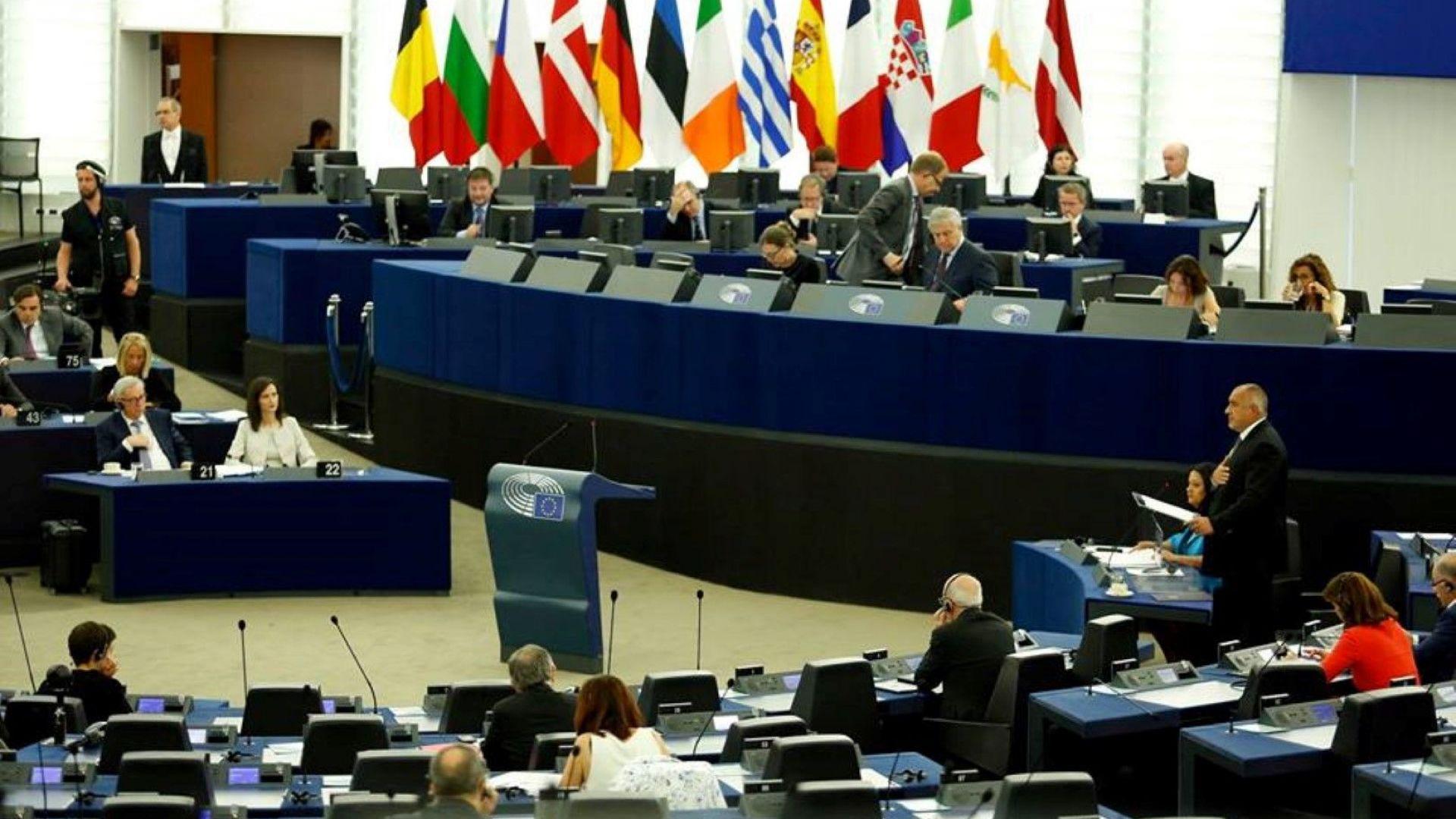 Борисов се похвали с постигнатото по време на европредседателството
