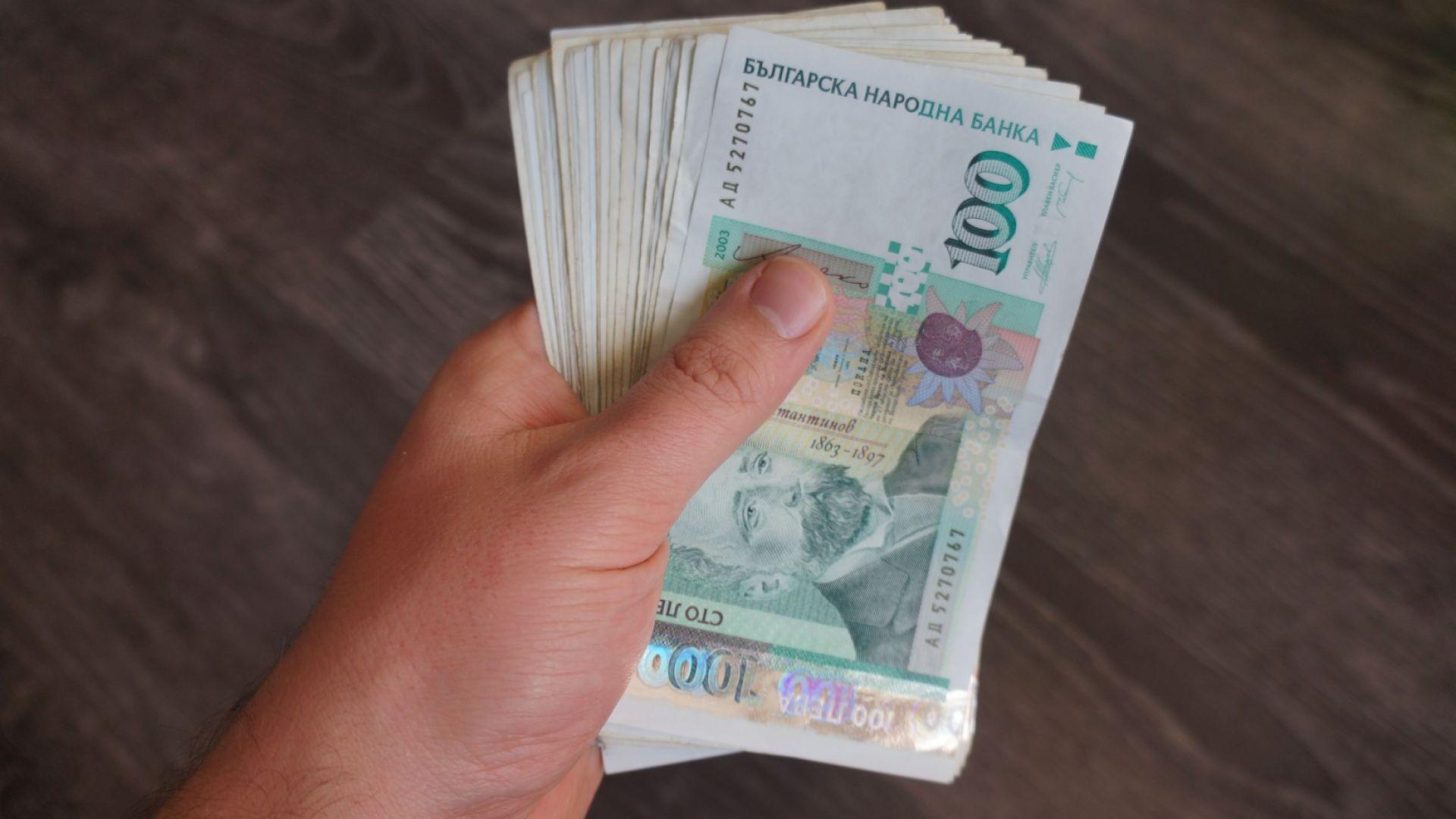 Семейство даде 22 000 лева на телефоните измамници