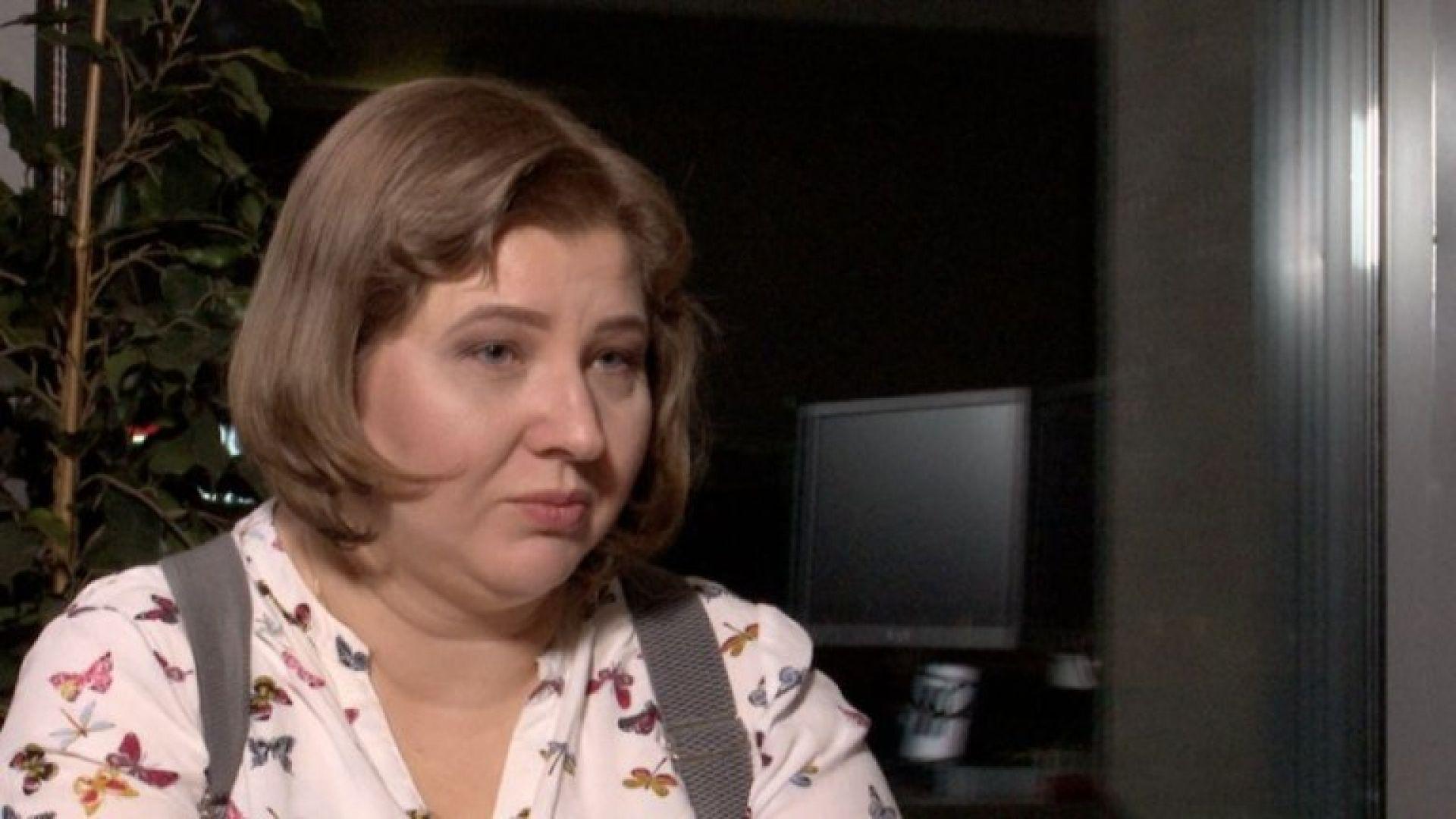 """Виктория Скрипал: Наясно съм кой е """"третият човек"""" в отравянето"""