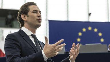 Австрия предлага: Който не иска бежанци, плаща повече пари