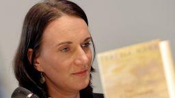Терезия Мора спечели най-престижната германска награда за литература