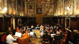 """Венецианският барок оживява в концерт на ансамбъл """"Concerto De' Cavalieri"""" от Италия"""