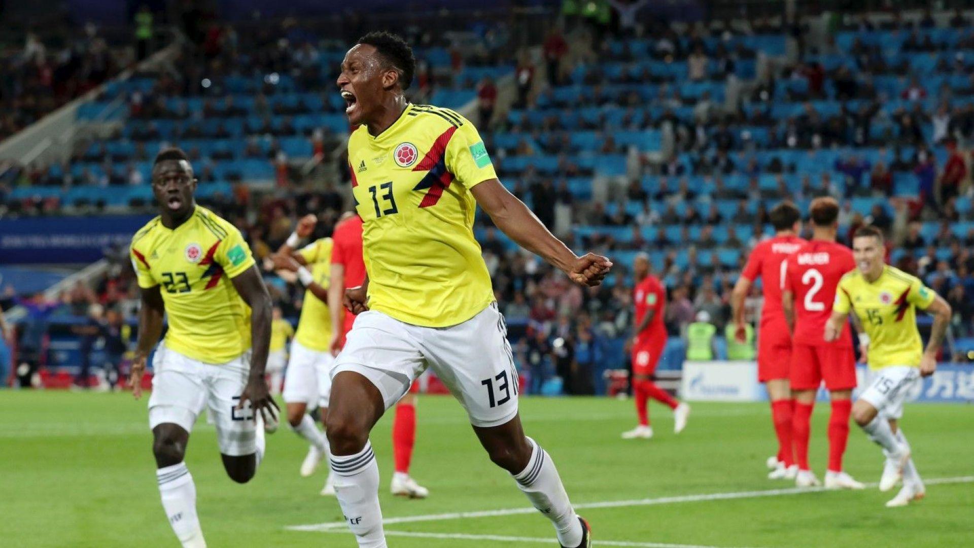 Властите погнаха шефа на колумбийския футбол