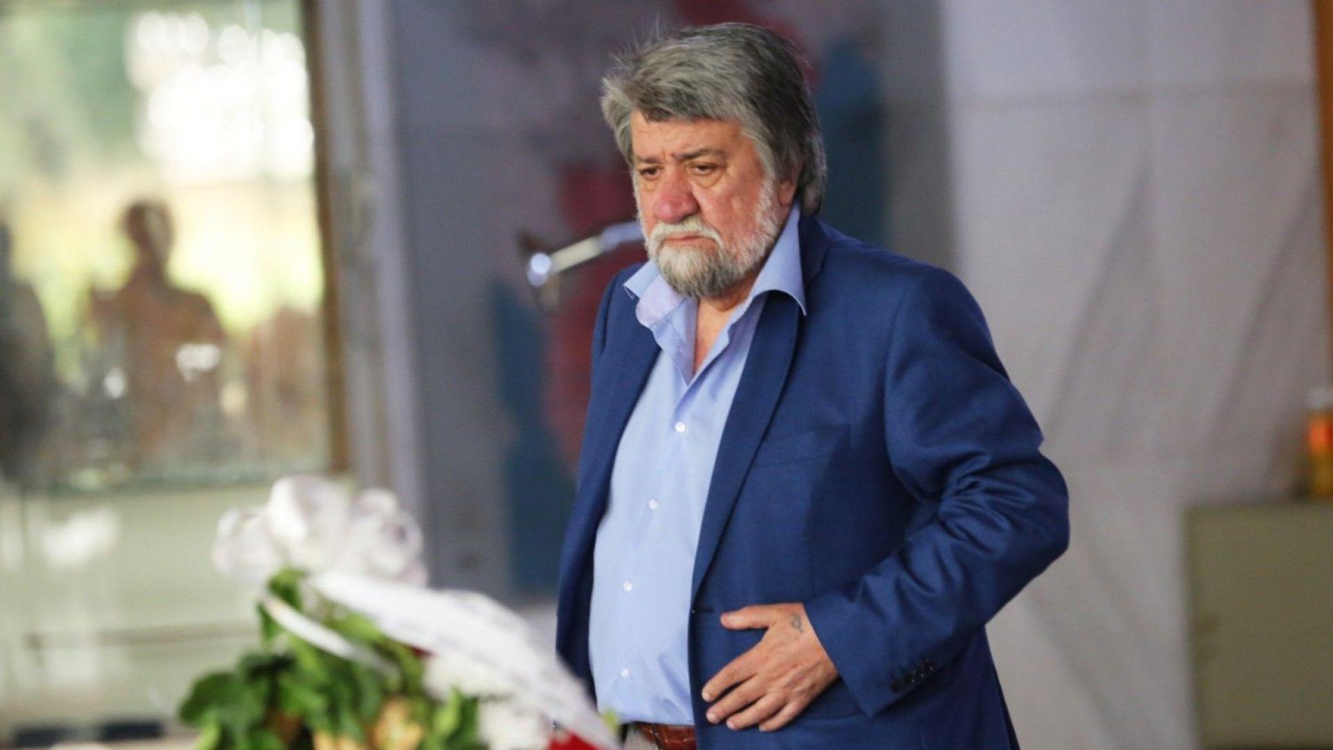 На поклонението бе и депутатът от ГЕРБ Вежди Рашидов