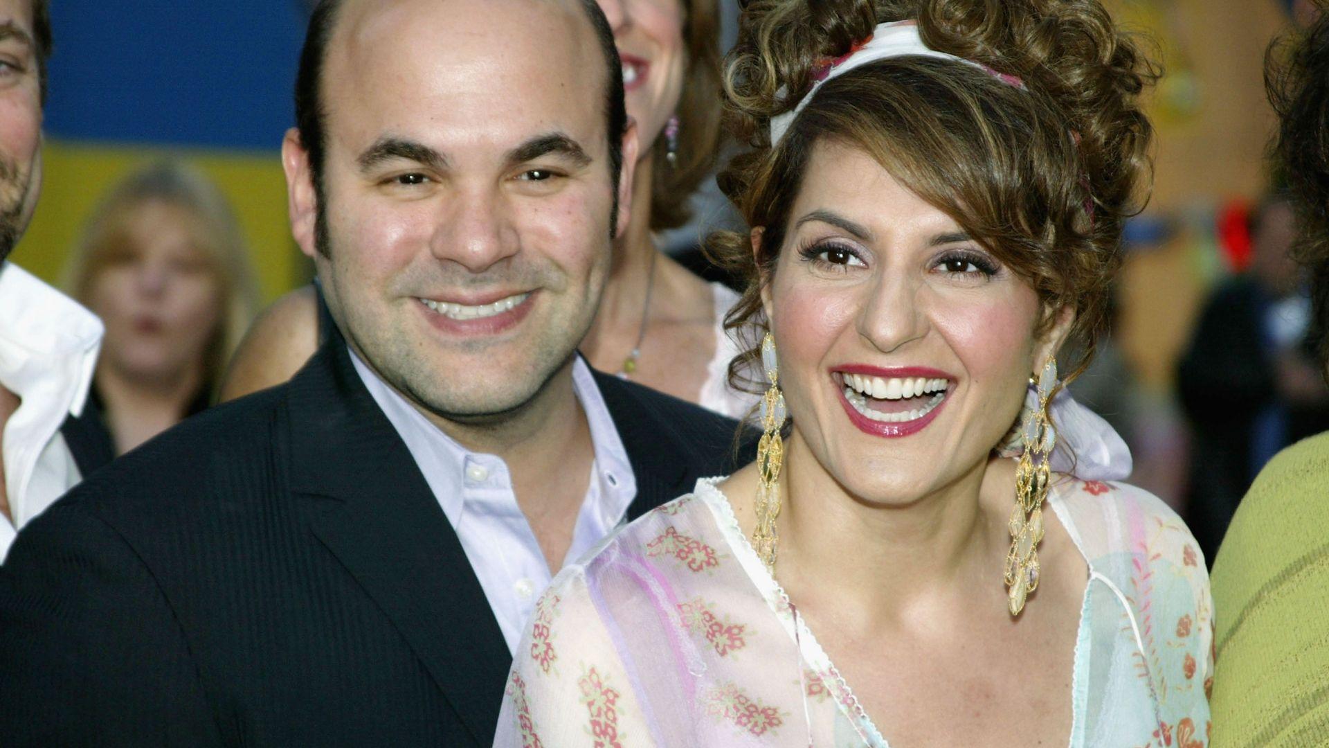 """Звездата от """"Моята голяма луда гръцка сватба"""" се развежда след близо 25 г. брак"""