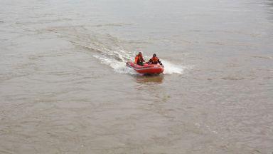 3-годишно дете се удави в Тунджа, докато баща му купува цигари