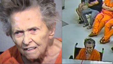 92-годишна застреля сина си, искал да я прати в старчески дом