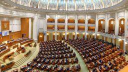 Правителството на Дънчила оцеля след вот на недоверие