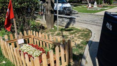 Тялото на Наим Сюлейманоглу бе ексхумирано (видео)