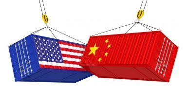 Китай се страхува от търговската война със САЩ