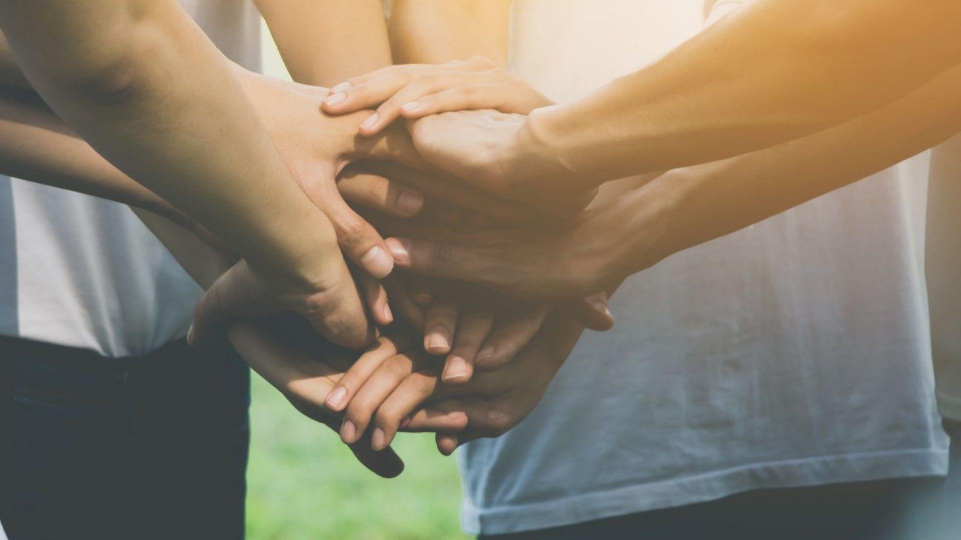 Ще се уреди ли доброволчеството у нас най-после?