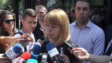 "Фандъкова наложи ""контрол на контрола"" за ""Графа"" и глоба за надзора"