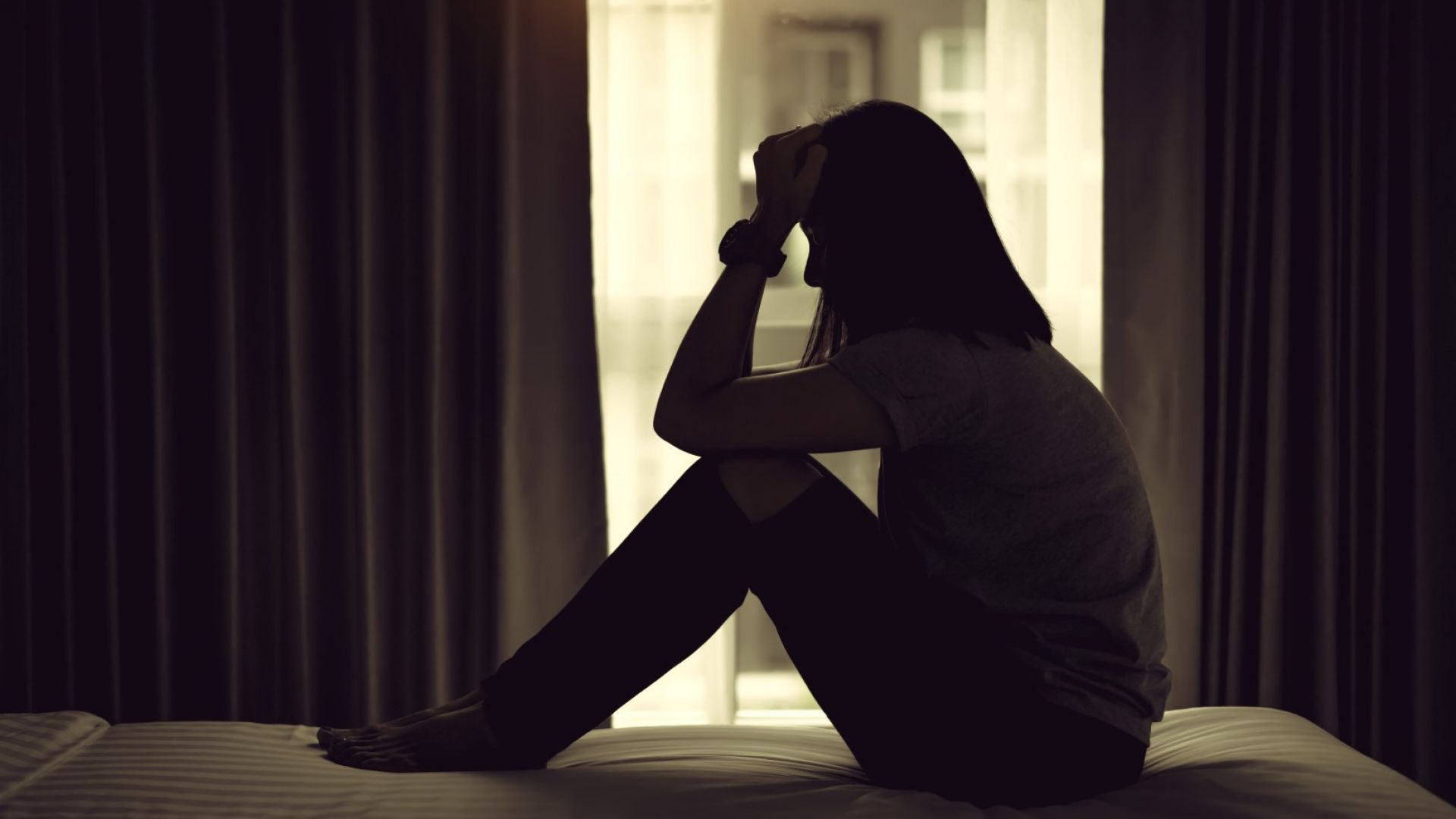 Самотата беше призната за смъртоносно заболяване