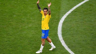 Момчето, което финтира смъртта и днес мечтае за титла с Бразилия