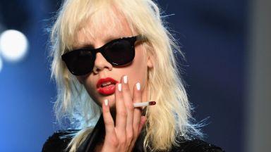 Жан Пол Готие представи провокативно ревю с пушещи манекенки