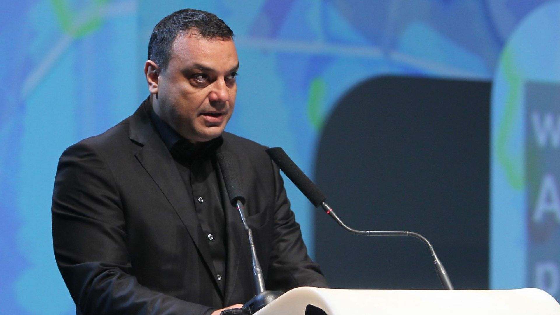 Московски става вицепрезидент в Черноморската банка