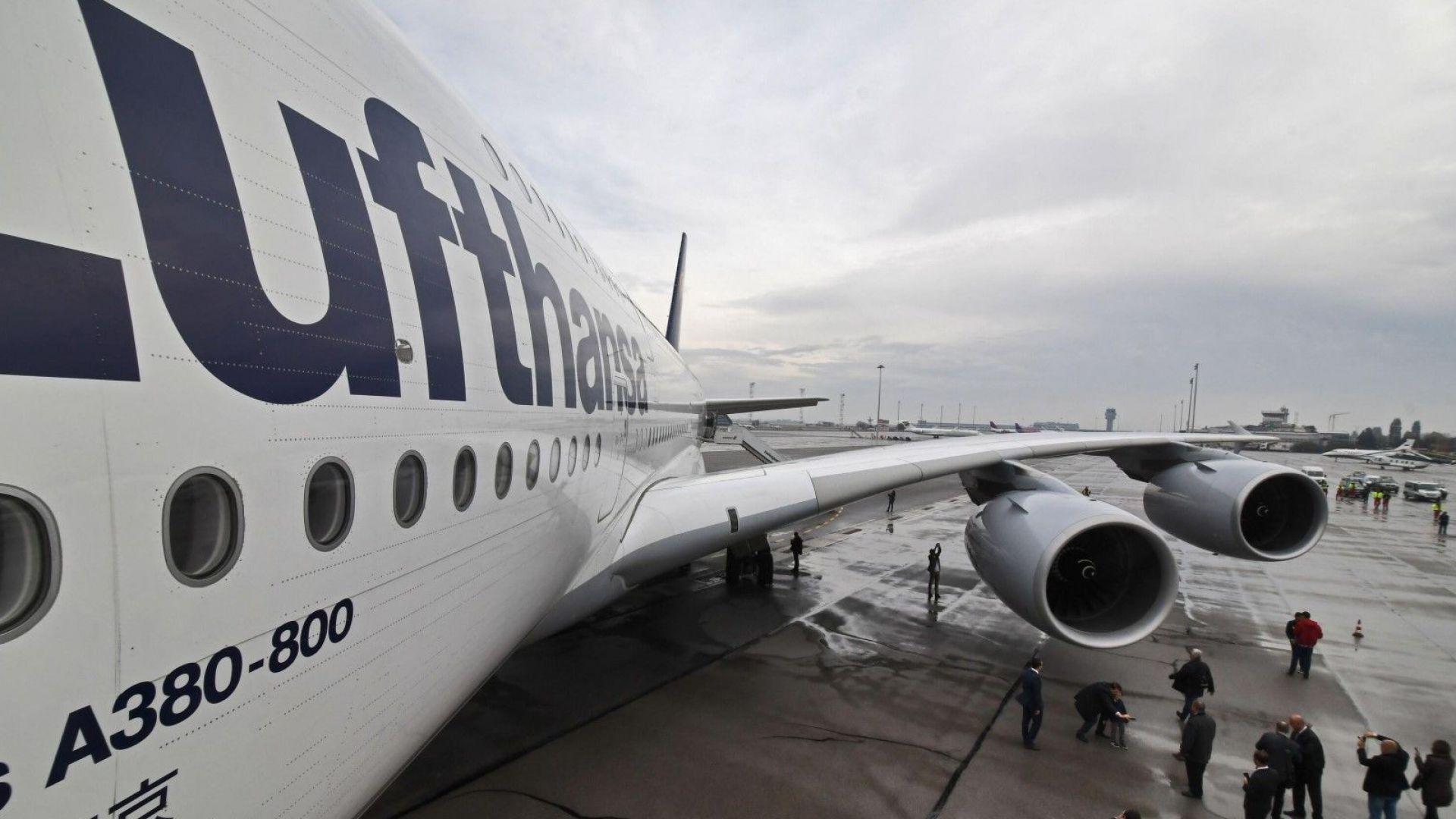 Искаме 3.898 млрд. евро за концесията на летище София (Видео)