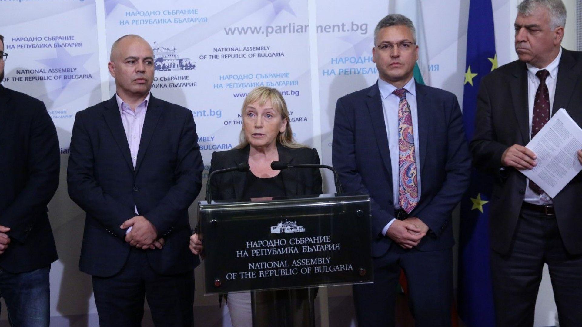 БСП: Летище София може да стане помощно на летище от съседна южна държава