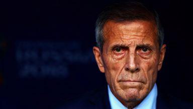 Оригиналният Ел Маестро: Човекът, който прави чудеса с Уругвай