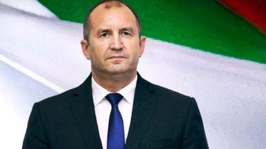 Радев: Значението на Черноморския регион в геополитически и икономически план нараства