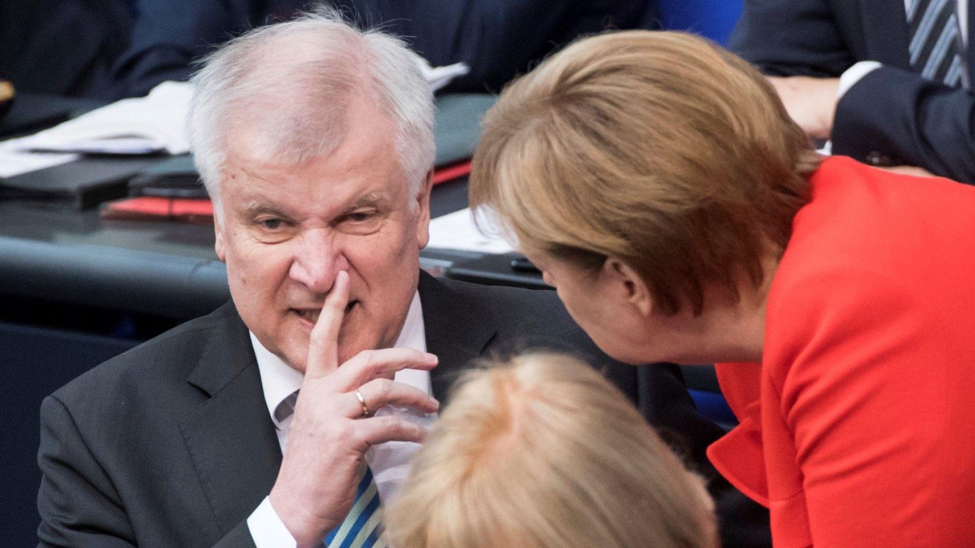 Германия бърза да започне връщането на мигранти в други европейски държави