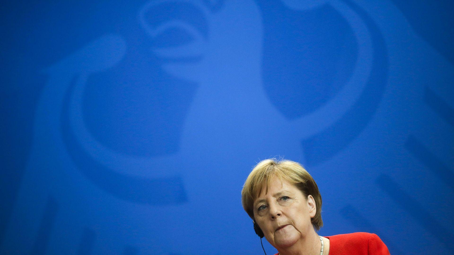 Германия търси квалифицирани кадри извън ЕС