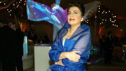 """Световната дива Мария Гулегина: Италианците загърбиха операта заради футбола и """"Сан Ремо"""""""