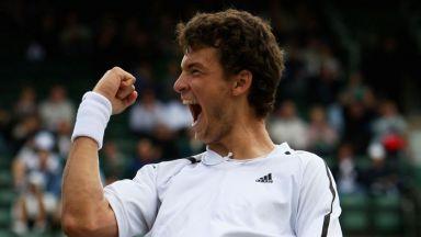 Григор Димитров за България, Хасково и какво жертваха родителите му, за да е в елита на тениса