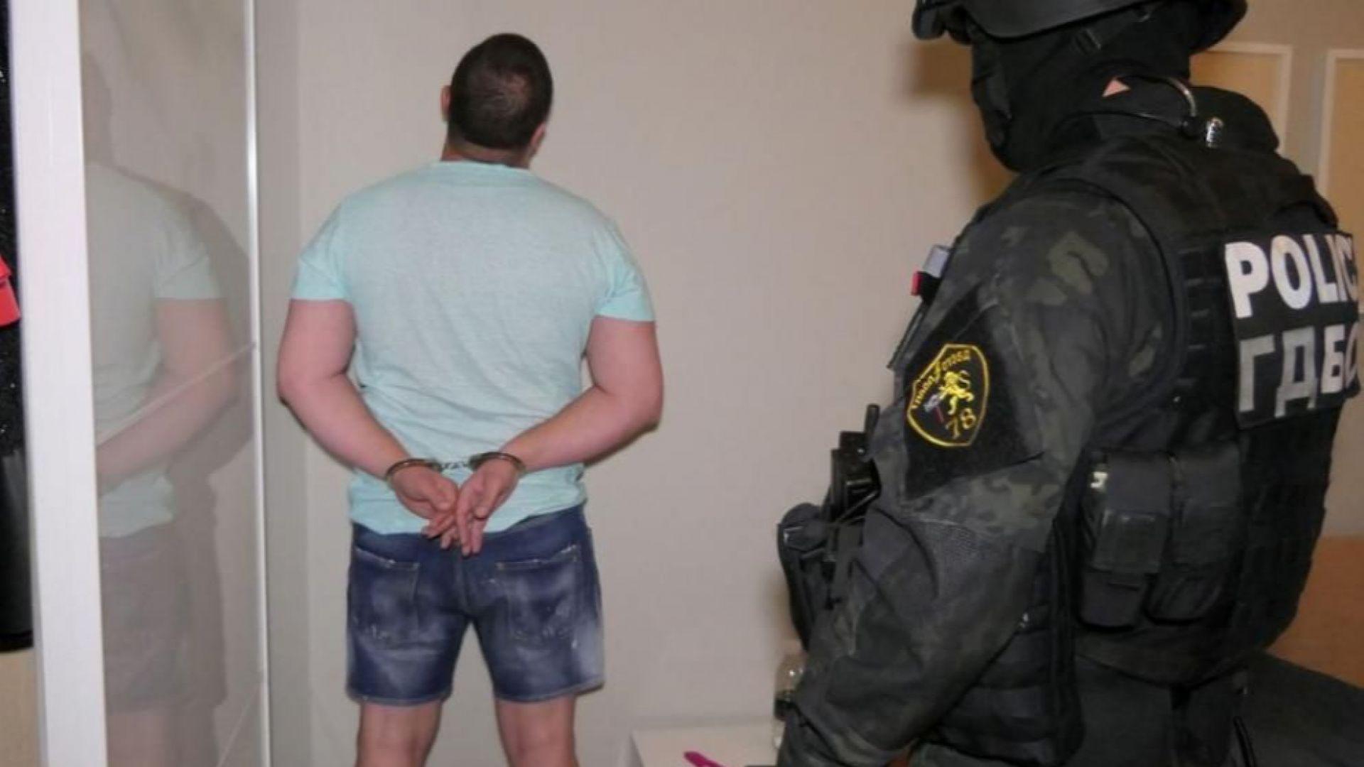 Бандата на Борис Аврамов остава в ареста, но няма връзка с убийството на данъчния началник